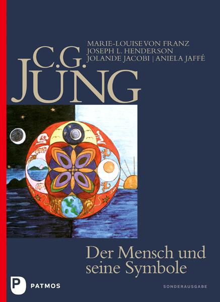 """© Patmos Verlag, C.G. Jung """"Der Mensch und seine Symbole"""""""